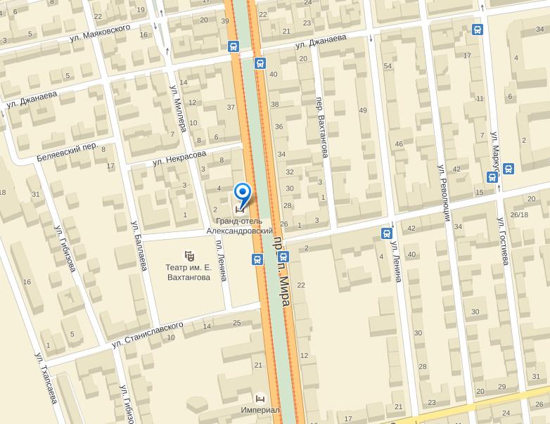 Схема проезда маршрутного такси фото 921