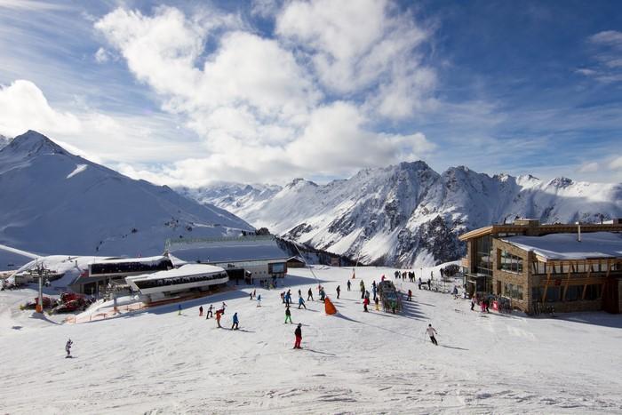 Австрия. Альпы