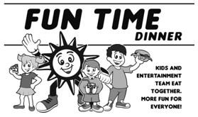 Fun Time Dinner