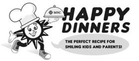 Happy Dinners