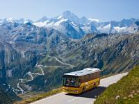 Путешествия на автобусах