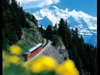 Путешествия на горном транспорте
