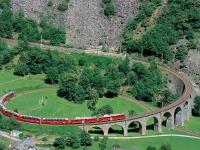 Путешествия на панорамных поездах