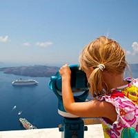 «Бархатный» круиз по Средиземноморью