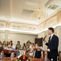 PAC GROUP и Dolomiti Superski провели совместную презентацию в Краснодаре