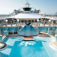 Акция «Новогодняя скидка от MSC Cruises – 20,15%»