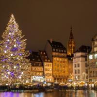 Экскурсионные маршруты по новогодней Европе
