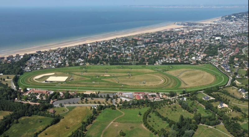 Нормандия