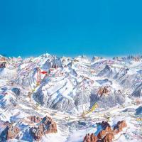 Новости с горнолыжных курортов Европы