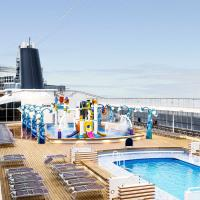 MSC Criuses: модернизация флота в рамках программы «Ренессанс» успешно завершена!