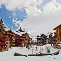 Акция «Время BESTселлеров» - 30% скидки на лучшие отели Французских Альп