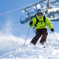 «Катание в подарок» на горнолыжных курортах Италии