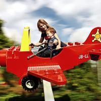 Круиз «Путешествие в стиле Лего»