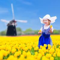 Весенний Бенилюкс по спецценам