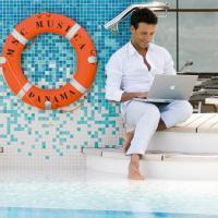 Уникальный подход к Интернет-обслуживанию на борту лайнеров MSC Cruises