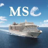 Уникальная велнес-программа на круизных лайнерах MSC Cruises