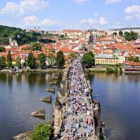 Компания PAC GROUP приглашает в Чехию на фестиваль пива!