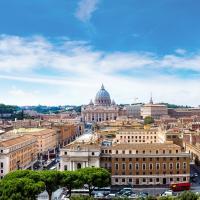Рим. Базилика Святого Петра