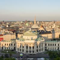 Представляем новинку – сити-туры в Вену!
