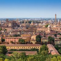Всей семьей в Италию
