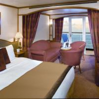 Приглашаем посетить круизный лайнер компании Silversea – Silver Wind!