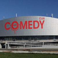 Организация концерта Comedy Club в Сочи