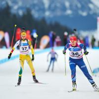 Приглашаем в Словению на этап Кубка Мира по биатлону