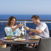 Программа Status Match от компании MSC Cruises