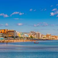 Италия: Отдых на пляжах Адриатики летом 2017 года уже в продаже!