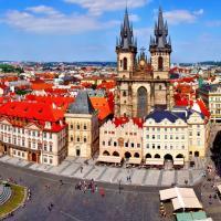 Европа для каждого: подборка туров дешевле 550 евро