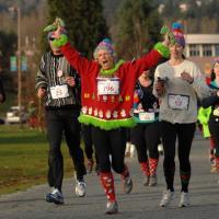 Стартовал «Новогодний марафон» цен от PAC GROUP