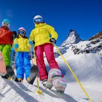 Аренда горнолыжного оборудования со скидкой до 55%!