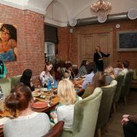 О чем говорили PAC GROUP и Jumeirah Hotels: фотоотчет с бизнес-завтрака