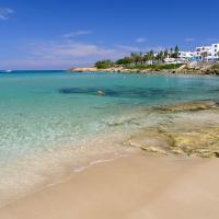 Английский на Кипре: бонус за раннее бронирование!