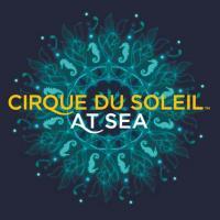 Цирк Du Soleil в море – такое возможно?