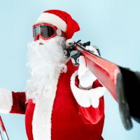 Новогодняя акция «SALE Santa»: две недели специальных цен