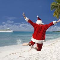 Рождественская распродажа круизов