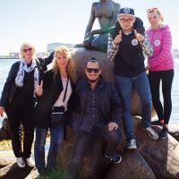 «Балтийский вояж» МГП: фоторепортаж из круиза