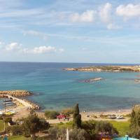 Ознакомительная поездка для партнеров «Кипр с PAC GROUP»