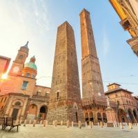 Болонья – новые ворота в Италию