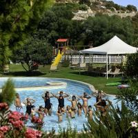Едем с детьми в Chia Laguna Resort: памятка для родителей