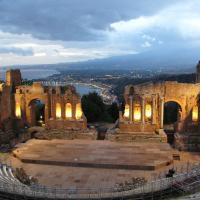 «Курс на Сицилию»: низкие цены до конца апреля!