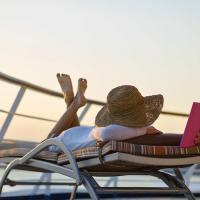 Бесплатный безлимитный Wi-Fi на всех лайнерах Silversea!
