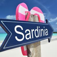 Стартовала регулярная авиапрограмма на Сардинию