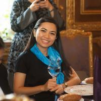 Совместный бизнес-завтрак PAC GROUP c индонезийскими партнерами