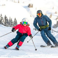 Горнолыжный праздник для турагентств прошел в «Снеж.Коме»