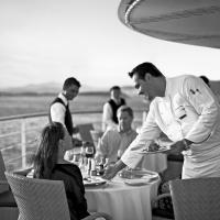 Silversea. Специальные цены на круизы по Средиземноморью