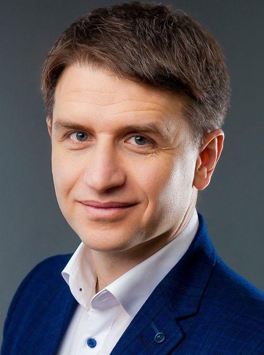Евгений Ильченко