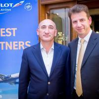 PAC GROUP – лучший партнер а/к «Аэрофлот»