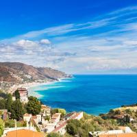 Низкие цены на пляжные туры в Италию!